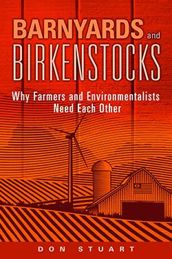 Barnyards and Birkenstocks